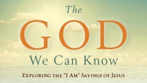The God we Can Know