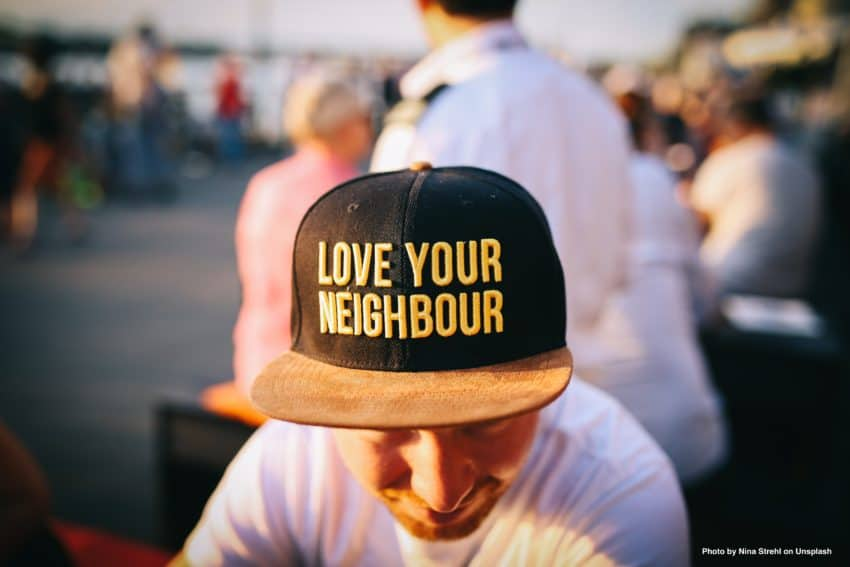 Three Reasons Why You Should Love Others - Emmanuel Naweji