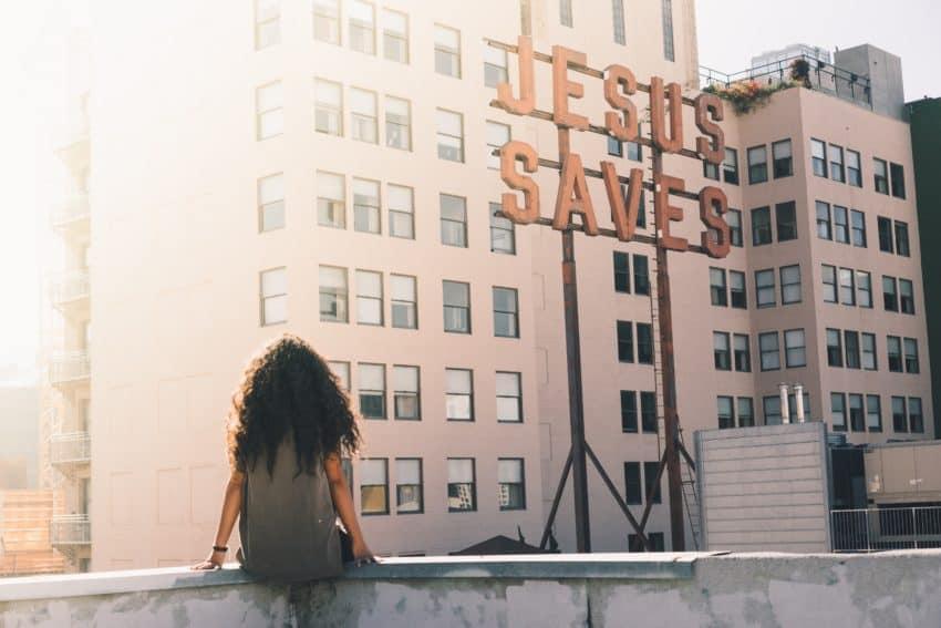 Jesus Christ: The UnBreakable Love - Emmanuel Naweji