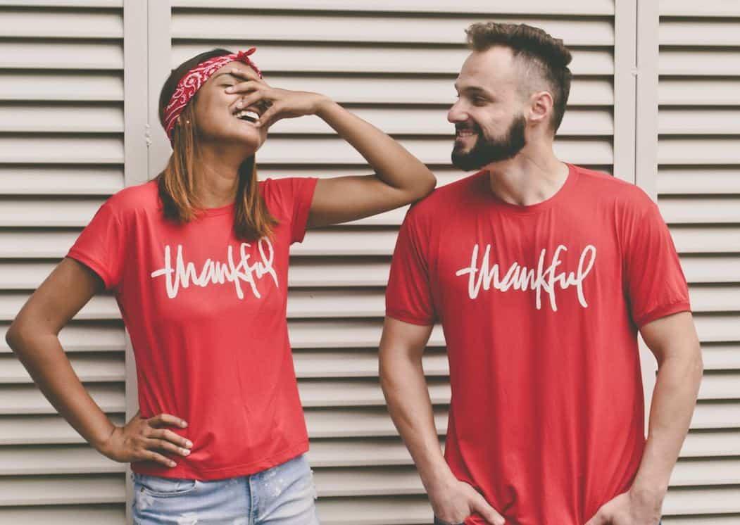 Christian Character: Be Grateful - Emmanuel Naweji