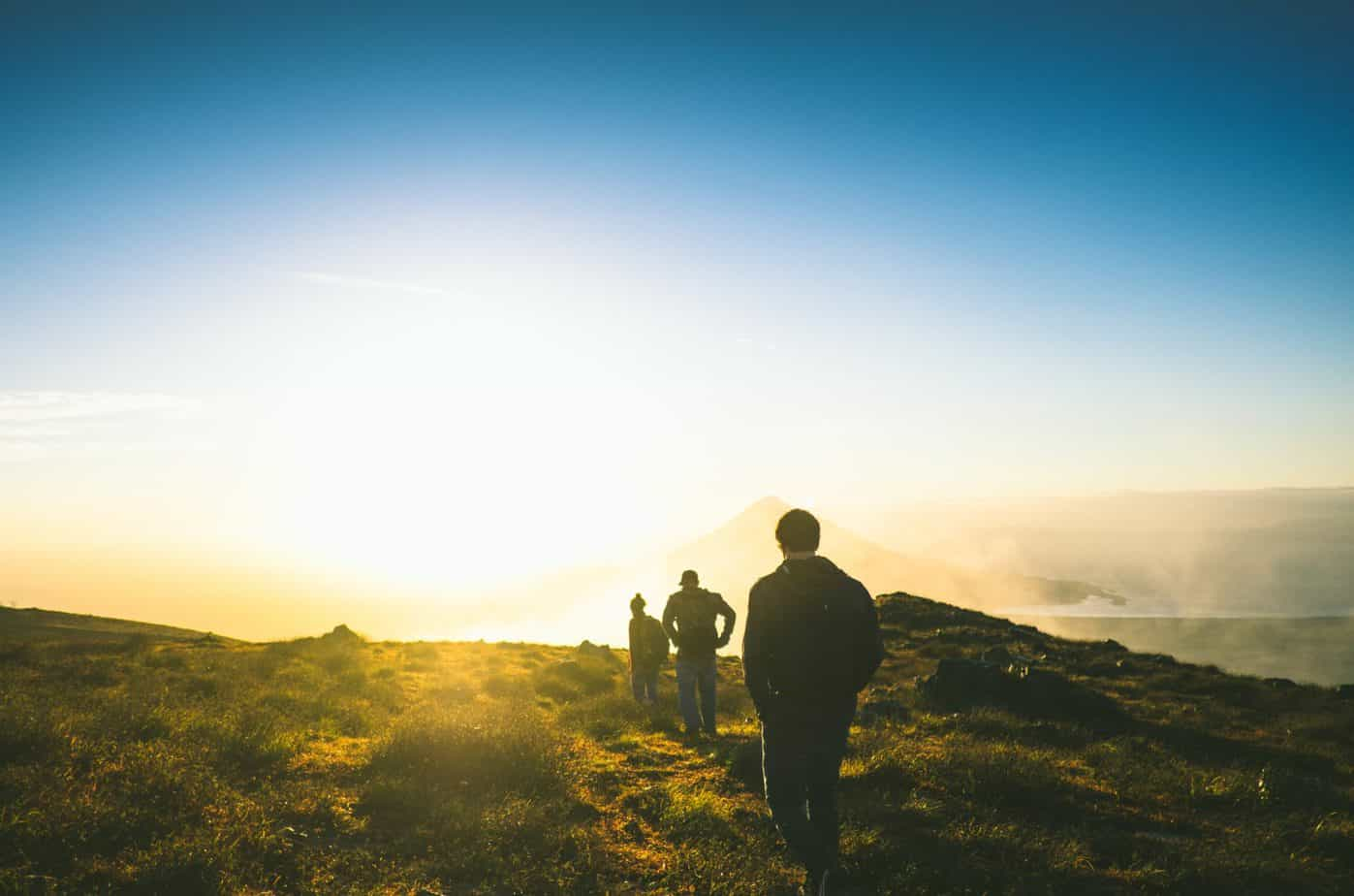 Christian Character: Be a Disciple - Emmanuel Naweji